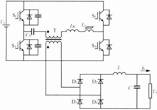 电路 电路图 电子 原理图 500_352