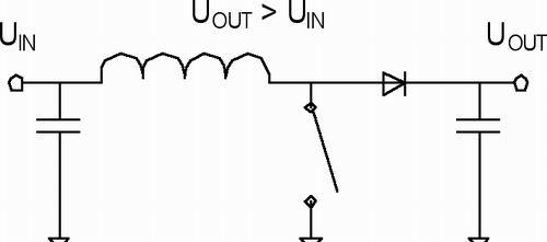 电路 电路图 电子 原理图 500_221