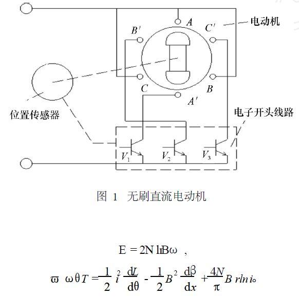 答:无刷直流电机的反电动势是电机里面是线圈绕起来,当电机转动的时候