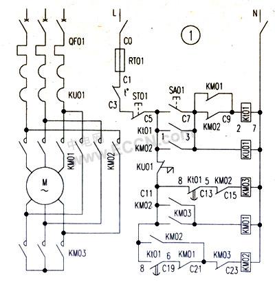电机综合保护器的使用与调试