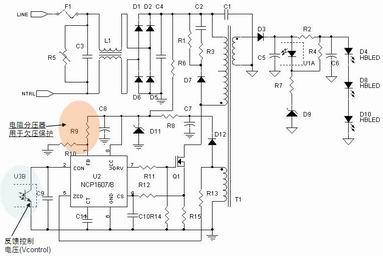 电路 电路图 电子 户型 户型图 平面图 原理图 383_256