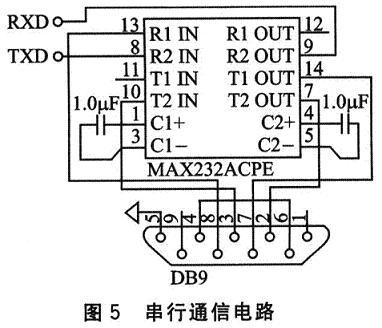 电源关闭,将j4的短路块插上,再给单片机系统上电,aduc816即进入程序
