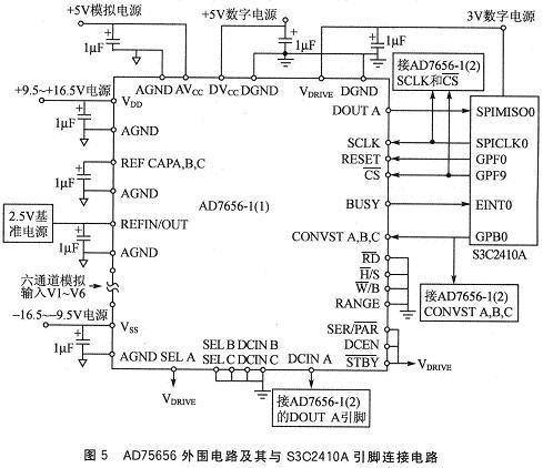 电路 电路图 电子 原理图 489_422