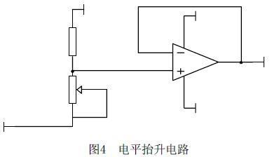 放大滤波后的心电信号将被送入a/d 转换电路进行模数转换,而