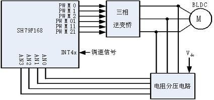 电路 电路图 电子 原理图 425_199