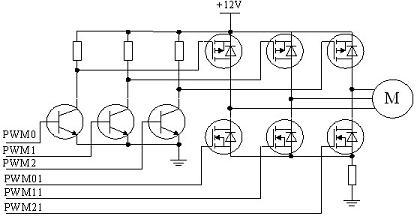 电路 电路图 电子 原理图 417_216