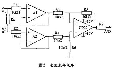 基于at89c52的数控直流电流源设计方案